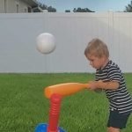BuzzVideos – Boy hits dad in the face with ball