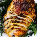 Juicy Slow Cooker Boneless Turkey Breast – Bowl of Delicious