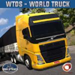 World Truck Driving Simulator Apk İndir Para Hileli Mod