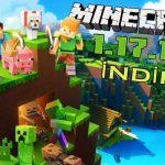 Minecraft 1.17.10 İndir Caves ve Cliffs Güncel Son Sürümü